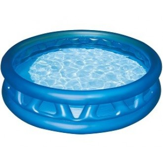 Փչովի լողավազան /INTEX/1.88mx46cm Soft Side Pool