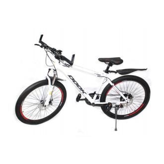 """Հեծանիվ  26"""" Q53 DOOK XM 21 փոխանցումներով, HENGQI  անվադող"""