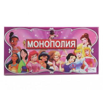 Խաղ մոնոպոլիա Princess