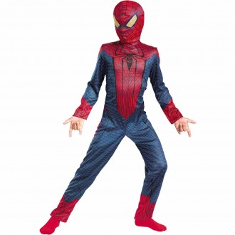 Մանկական հագուստ Spider-man