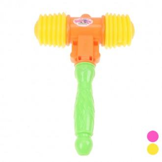 Խաղալիք մուրճ մեծ, շվի /hammer/