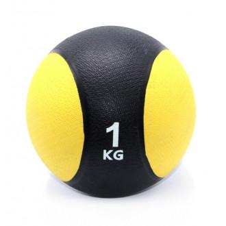 Մարմնամարզաձգողական ծանրոց-գնդակ 19սմ-ոց 1կգ-ոց