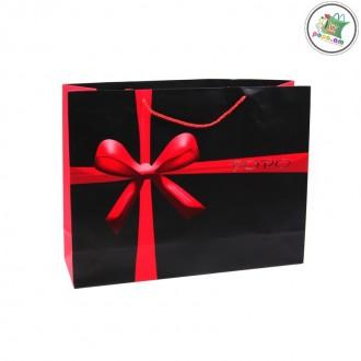Թղթե նվերի տոպրակ 12հ-ոց 47*34*14 սմ