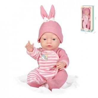 Տիկնիկ JQ Baby մանուկ 41սմ