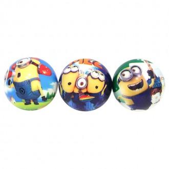 Գնդակ 3հոց, Disney Minions