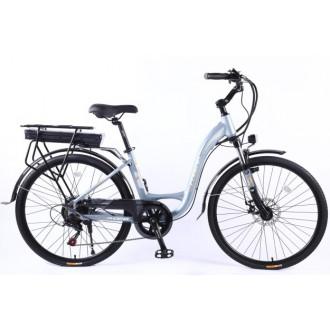 """Հեծանիվ երկանիվ 26"""" 36v մարտկոցով, լիցքավորվող"""