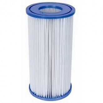 Քարտրիջ լողավազանի տուփով, Bestway Flowclear Anti-Microbial Filter Cartridge (III)