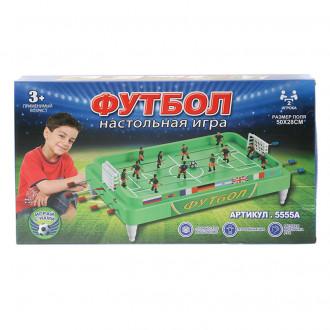 Սեղանի խաղ ֆուտբոլ