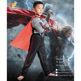 Համազգեստ մանկական մուլտ հերոսի