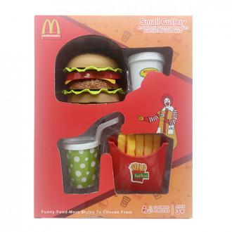 Համբուրգեր McDonald's