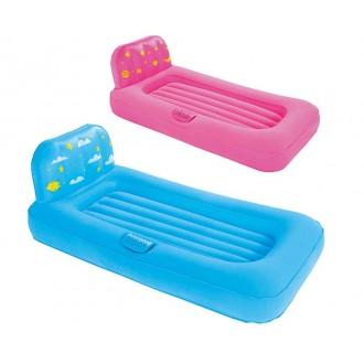 Փչովի ներքնակ մանկական /BESTWAY & Pavillo 1.32mx76cmx46cm Dream Glimmers Comfort Airbed