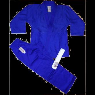 Ձյուդոյի համազգեստ, Չափը` 130 սմ