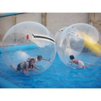 Ջրային մեծ գնդակ
