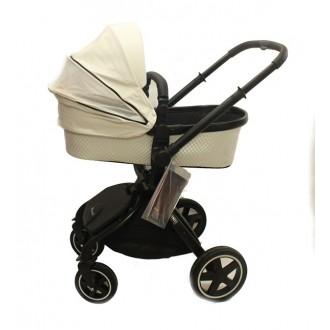 Սայլակ մանկական + մեքենայի նստատեղ, հավաքածու