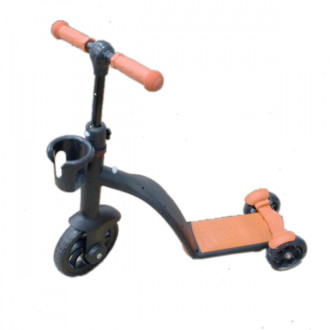 Ինքնագլդոր մանկական փոփոխվող հեծանիվի