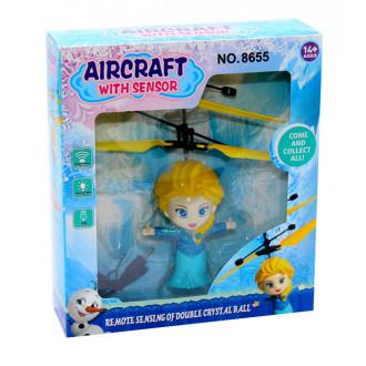 Խաղալիք էլ-մարտկոցով, թռչող տիկնիկ Ֆրոզեն
