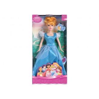 Տիկնիկ մուլտ կերպար, Beautiful Princess մոդել