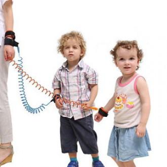 Մանկական ձեռնաշխթա քայլակ, զսպանակ /BABY WALKING BELT,COLOR BOX FLAT PACKING