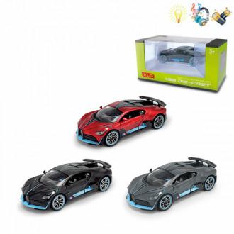 Մեքենա մոդել 1;32 Bugatti Veyron