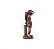 Արձան արույրից (լատուն)