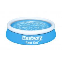 Փչովի լողավազան Bestway Бассейн 183х51սմ