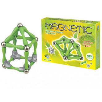 Լեգո 48կտ. մագնիտե, Magnetic