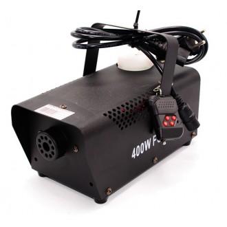 Ծուխ փչող սարք 220v 400w + կառավարման վահանակ /400W SMOG MACHINE
