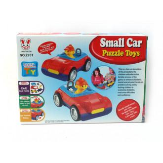 Լեգո, մեքենա շարժիչով