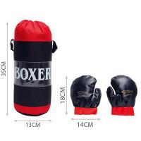 Բոքսի տանձիկ մանկական,կտորե փոքր, Boxer