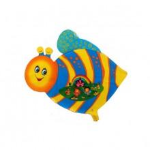 Փուչիկ ֆոլգա`մեղու 25հ-ոց