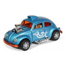 Volkswagen Beetle Custom Dragracer