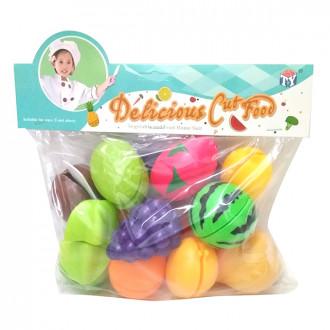Բանջարեղեն հավաքածու կտրտվող 16հ-ոց