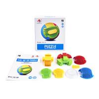 Լեգո մանկական գլուխկոտրուկ, գնդակ
