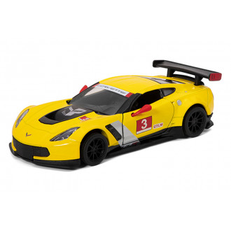 2016 Corvette C7.R Race Car