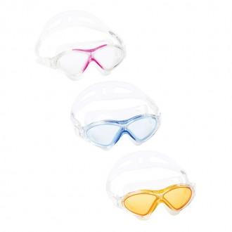 Լողի ակնոց դիմակ Bestway Hydro-Swim Stingray Hybrid Junior Goggle
