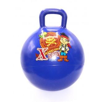Գնդակ մեծ փչվող, ռետինե բռնակով, , Disney /INFLATABLE BALL/