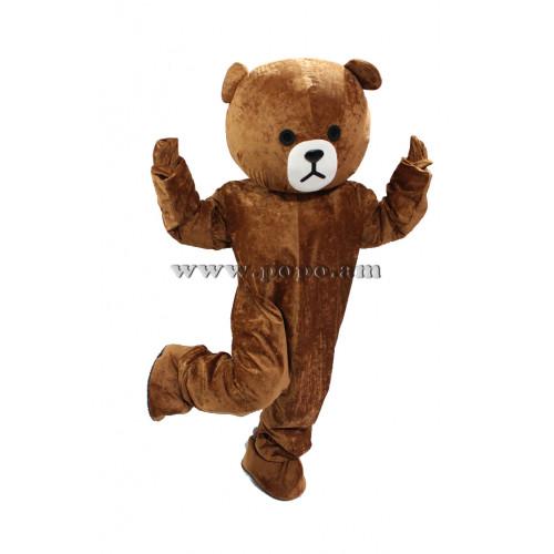 """Կերպարային հագուստ """"Teddy"""""""