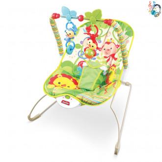 Մանկական նորածնի ճոճ աթոռ