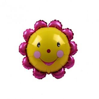 Փուչիկ-ֆոլգա 25հ-ոց`ծաղիկ
