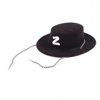 Գլխարկ մանկական տոնահանդեսի 12հ-ոց, ZORO