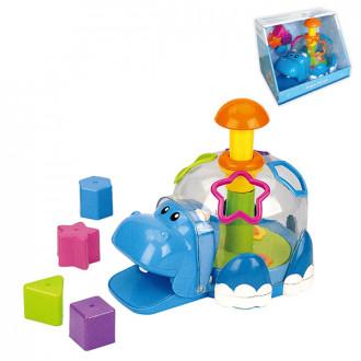 Մանկական խախալիք յուլա Tanny Kids զարգացնող, տրամաբանական խաղ