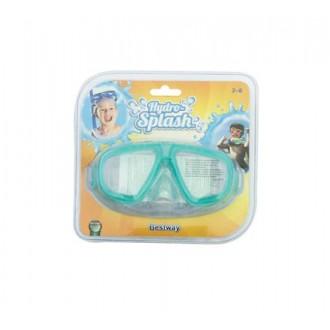 Լողի ակնոց դիմակ Bestway Hydro-Swim Lil' Caymen Mask