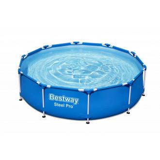 Հավաքովի լողավազան Bestway  Steel Pro 305х76սմ