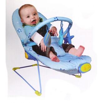 Մանկական ճոճաթոռ  // Bouncy cradle //