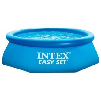 Լողավազան փչվող  INTEX