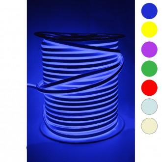 Լույս նեոնային խողովակատիպ ռետինապատ (100մ-ոց)