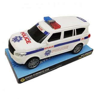 Մեքենա իներցիոն ոստիկանի