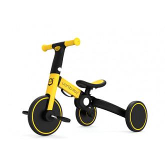 Հեծանիվ եռանիվ Trimily 4-ը 1-ում փոփոխվող