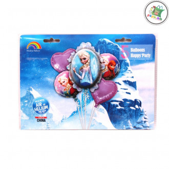 Փուչիկ ֆոլգա Frozen