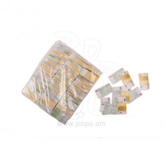 Կանֆետիի թուղթ EURO